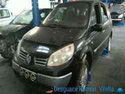 renault scenic ii grand privilege  1.9 dci diesel (120 cv) 2006- F9Q812 VF1JM0GD632