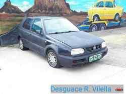 volkswagen golf iii berlina (1h1) cl  1.9 tdi (90 cv) 1991-1996 1Z WVWZZZ1HZVP