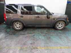 LAND ROVER DISCOVERY 2.7 Td V6 CAT