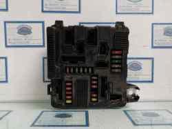 caja reles / fusibles renault megane ii coupe/cabrio confort dynamique 1.9 dci diesel (120 cv) 2003-2005