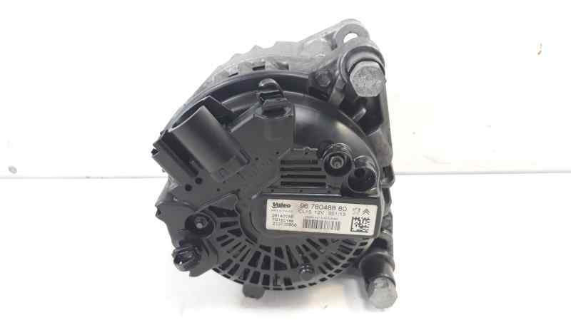 ALTERNADOR CITROEN C3 Attraction  1.4 HDi FAP (68 CV) |   04.11 - 12.15_img_2