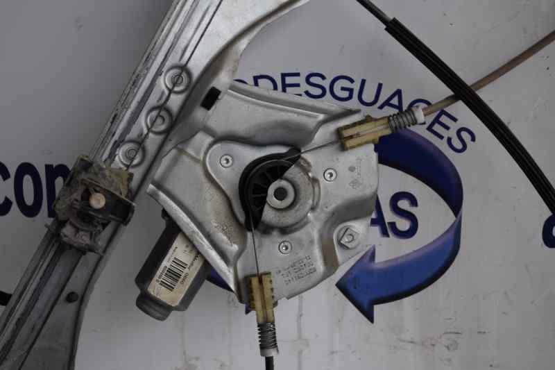 ELEVALUNAS DELANTERO IZQUIERDO RENAULT CLIO III Authentique  1.5 dCi Diesel CAT (86 CV) |   01.07 - 12.10_img_1