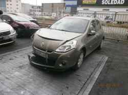 renault clio iii 1.2 16v   (101 cv) D4F740 VF1BR1S0H46