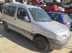 citroen berlingo 1.9 d multispace   (68 cv) 1997- D9B(XUD9A/L) VS7MFD9BE65