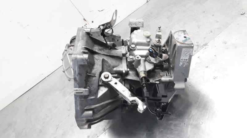 CAJA CAMBIOS FIAT PANDA (169) 1.3 JTD 4X4   (69 CV) |   09.04 - ..._img_1