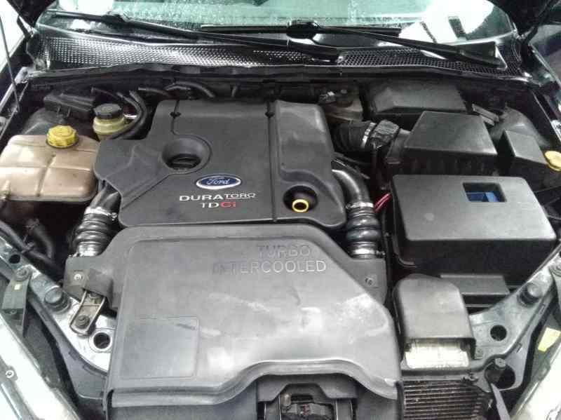 FORD FOCUS BERLINA (CAK) Trend  1.8 TDCi Turbodiesel CAT (116 CV) |   08.98 - 12.04_img_4