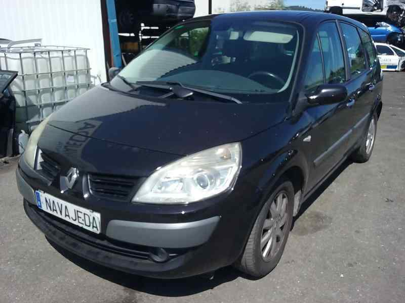 RENAULT SCENIC II Expression  1.5 dCi Diesel (106 CV) |   10.06 - 12.07_img_4
