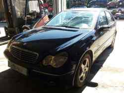MERCEDES CLASE C (W203) BERLINA 2.2 CDI CAT