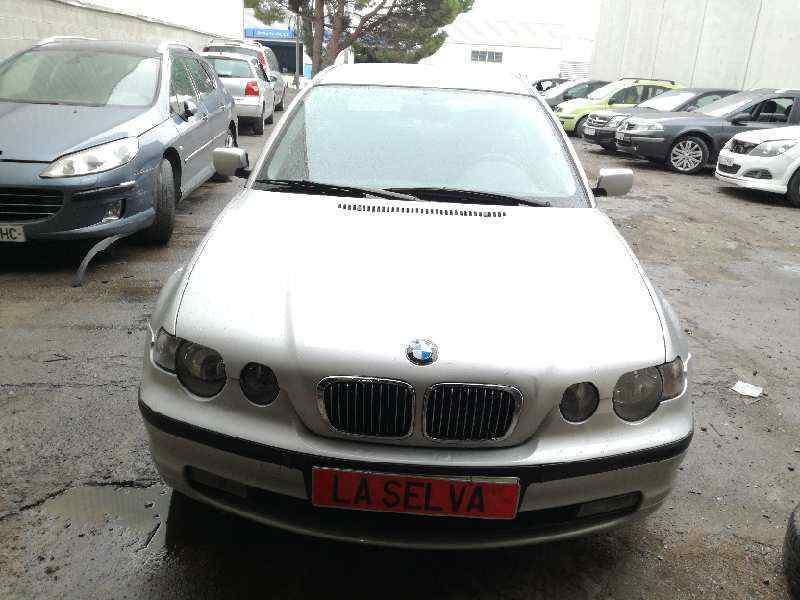 CREMALLERA DIRECCION BMW SERIE 3 COMPACT (E46) 320td  2.0 16V Diesel CAT (150 CV) |   03.03 - 12.05_img_0