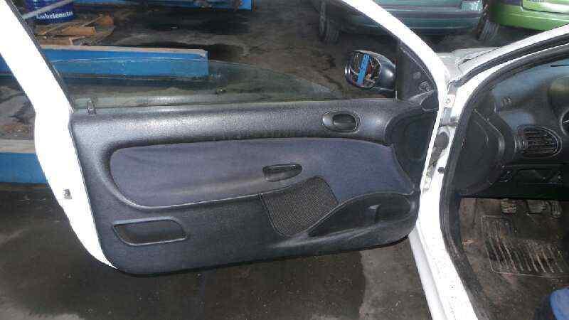 CINTURON SEGURIDAD TRASERO DERECHO PEUGEOT 206 BERLINA XN  1.9 Diesel (69 CV) |   09.98 - 12.02_img_4