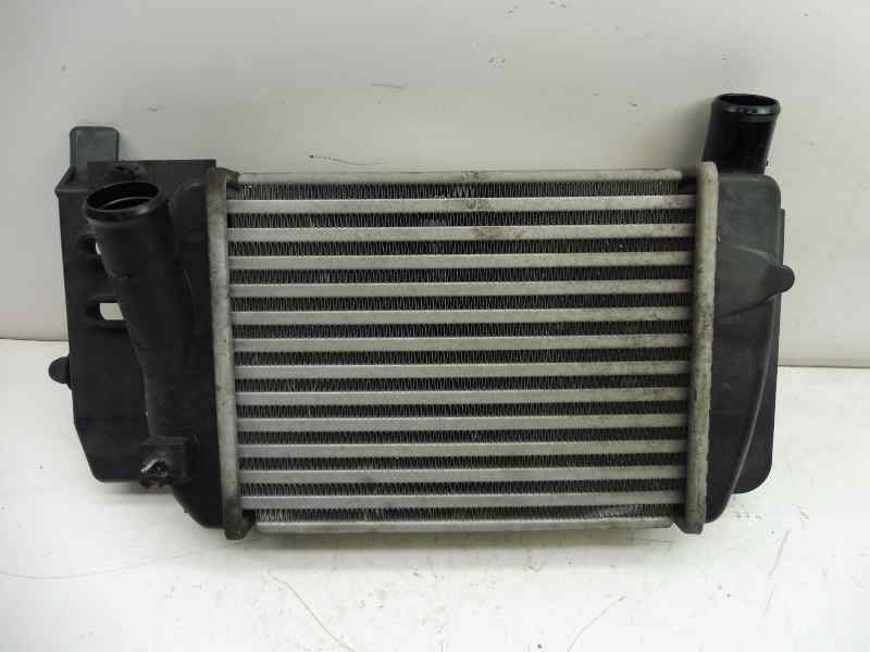 INTERCOOLER TOYOTA YARIS TS  1.4 Turbodiesel CAT (90 CV) |   11.08 - 12.10_img_1