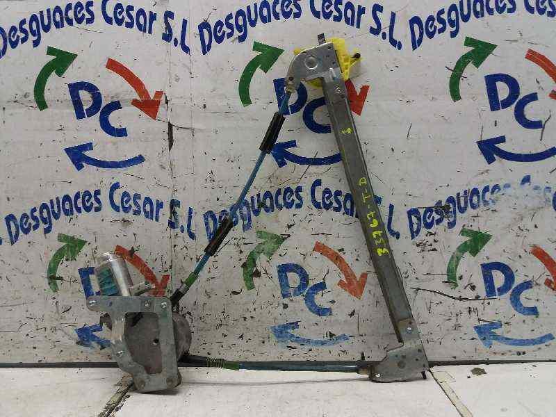 ELEVALUNAS TRASERO DERECHO CITROEN XSARA PICASSO HDi 110 FAP SX Top  1.6 16V HDi FAP (109 CV) |   04.05 - 12.07_img_1