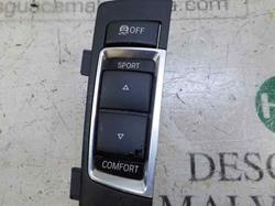 MANDO MULTIFUNCION BMW SERIE 5 LIM. (F10) 530d xDrive  3.0 Turbodiesel (258 CV)     0.10 - ..._mini_1
