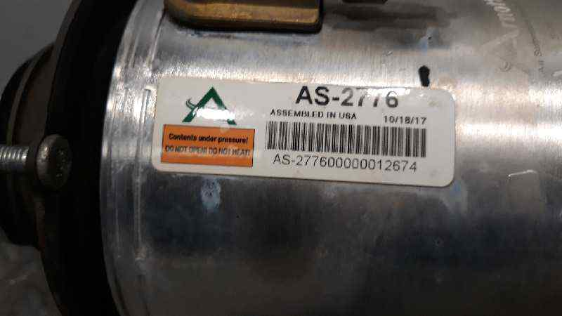 AMORTIGUADOR DELANTERO IZQUIERDO AUDI A8 (4E2) 3.0 TDI Quattro   (233 CV) |   11.03 - 12.10_img_1