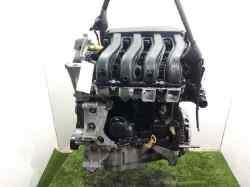 motor completo renault scenic ii emotion  1.6 16v (113 cv) 2006- K4M812