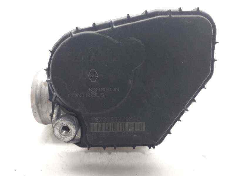 CAJA MARIPOSA RENAULT MEGANE II BERLINA 3P Confort Dynamique  1.5 dCi Diesel (106 CV) |   07.02 - 12.08_img_2
