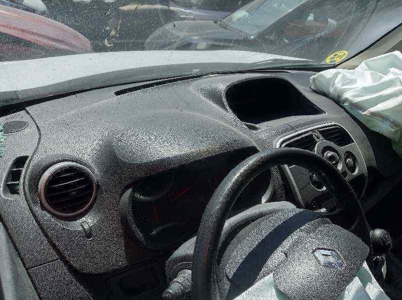 RADIADOR AGUA RENAULT KANGOO Furgón Professional  1.5 dCi Diesel FAP (75 CV) |   12.11 - 12.15_img_2