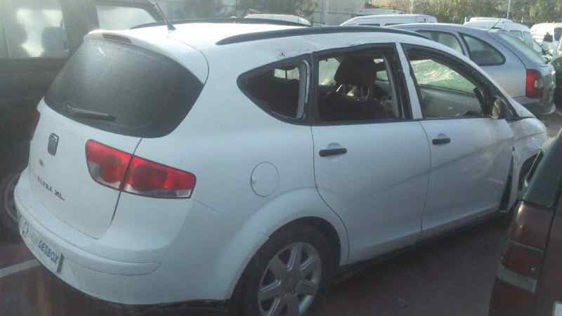 SEAT ALTEA XL (5P5) Reference  1.6  (102 CV) |   03.09 - 12.10_img_1