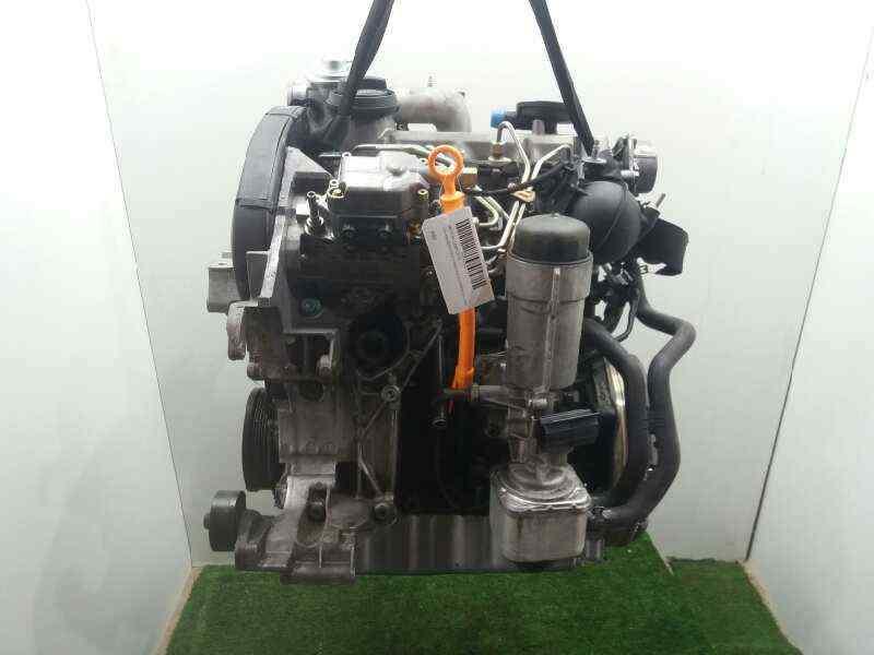 MOTOR COMPLETO VOLKSWAGEN GOLF IV BERLINA (1J1) Edition (Dieselmotor)  1.9 TDI (110 CV) |   01.00 - ..._img_0