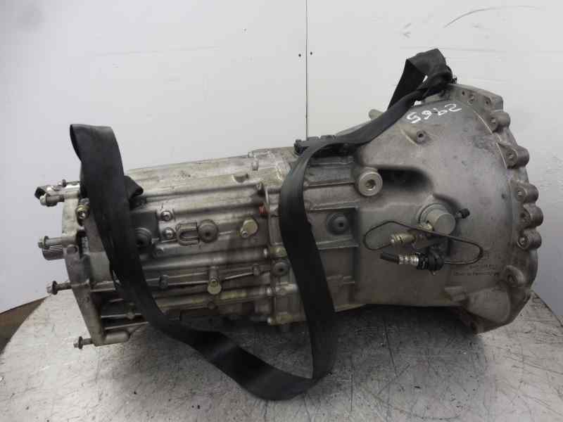 CAJA CAMBIOS LAND ROVER DISCOVERY (...) V6 TD S  2.7 Td V6 CAT (190 CV)     08.04 - 12.09_img_5