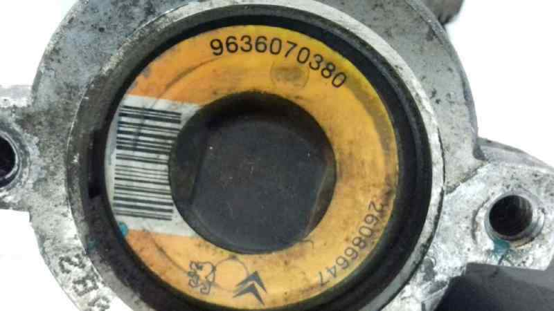BOMBA DIRECCION PEUGEOT 306 BERLINA 3/4/5 PUERTAS (S2) Boulebard  1.9 Diesel (69 CV) |   12.97 - 12.03_img_1