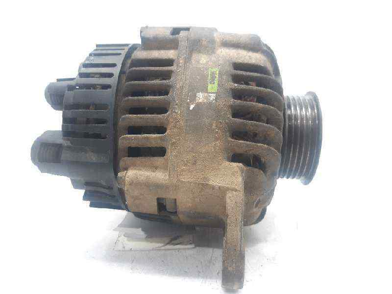 ALTERNADOR PEUGEOT 106 (S2) Kid D  1.5 Diesel CAT (TUD5 / VJY) (57 CV)     12.96 - 12.96_img_3