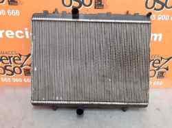 radiador agua citroen c5 berlina business 2.0 hdi fap (140 cv) 2009-2015