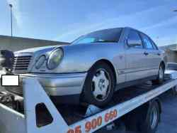 MERCEDES CLASE E (W210) BERLINA DIESEL 3.0 Turbodiesel CAT