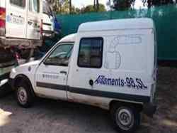 citroen c15 d  1.8 diesel (161) (60 cv) WJX VF7VDWT0000