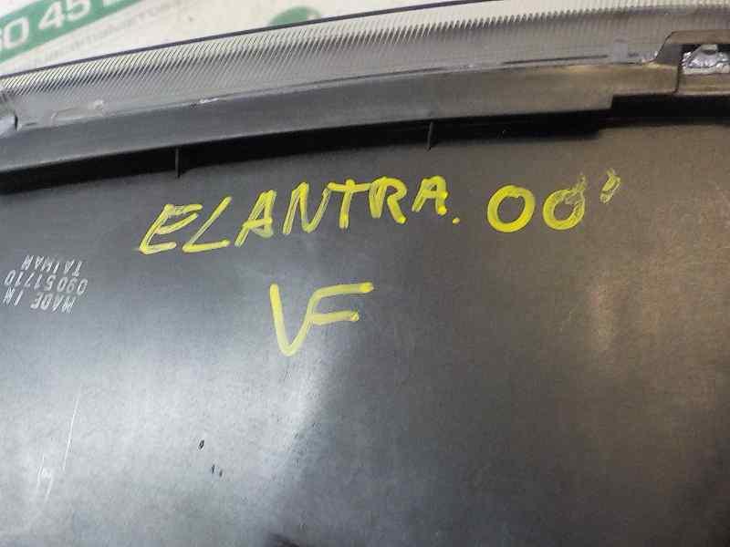 FARO DERECHO HYUNDAI ELANTRA (XD) 1.6 Comfort (4-ptas.)   (105 CV) |   10.03 - ..._img_1