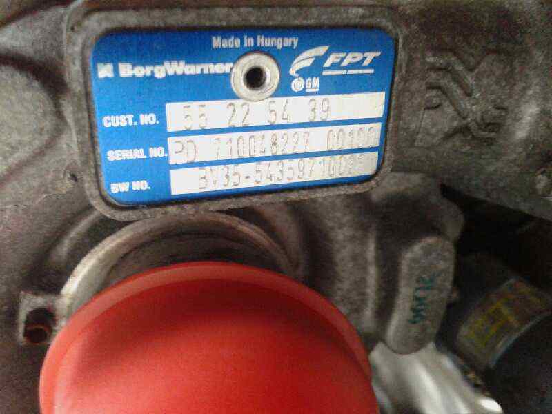MOTOR COMPLETO OPEL CORSA D CMon  1.3 16V CDTI (95 CV) |   01.10 - 12.11_img_2