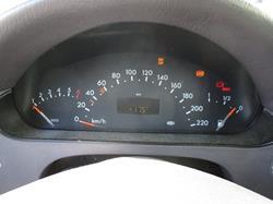 CENTRALITA MOTOR UCE MERCEDES CLASE A (W168) 140 (168.031)  1.4 CAT (82 CV) |   05.97 - 12.04_mini_0