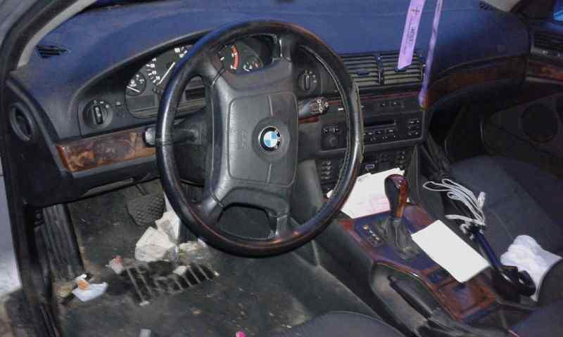 BMW SERIE 5 BERLINA (E39) 530d  3.0 24V Turbodiesel CAT (184 CV) |   09.98 - 12.00_img_2