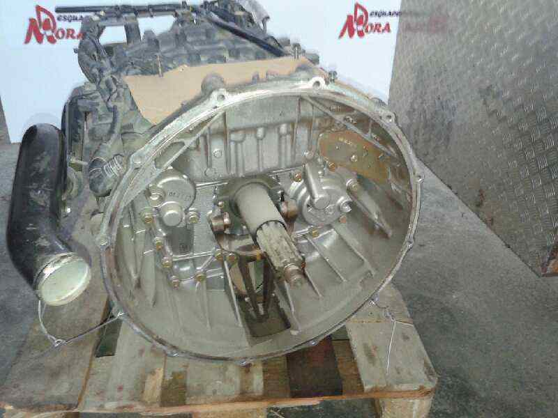 CAJA CAMBIOS DAF FT XF 105.460    |   ... _img_0