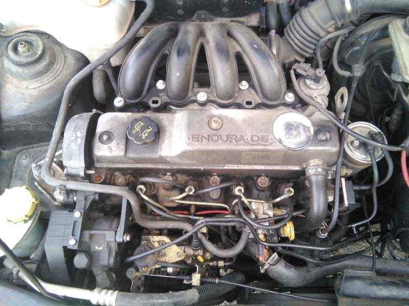 FORD FIESTA BERLINA (DX) Básico  1.8 Diesel CAT (60 CV) |   08.99 - ..._img_1