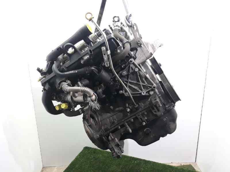 MOTOR COMPLETO OPEL CORSA C Silverline  1.3 16V CDTI CAT (Z 13 DT / LN9) (69 CV)     08.03 - 12.06_img_2
