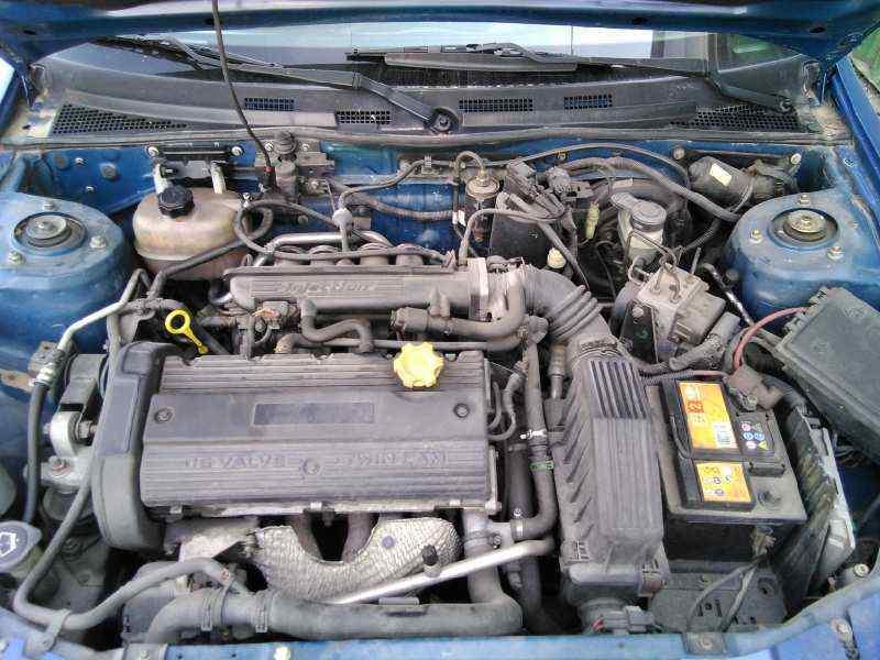 PARAGOLPES TRASERO MG ROVER MG ZR 105  1.4 16V CAT (103 CV) |   12.01 - 12.04_img_5
