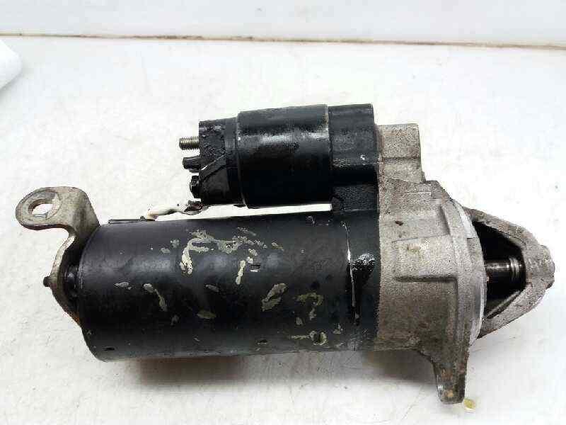 MOTOR ARRANQUE OPEL ASTRA G BERLINA Club  1.7 Turbodiesel CAT (X 17 DTL / 2H8) (68 CV) |   02.98 - 12.99_img_2