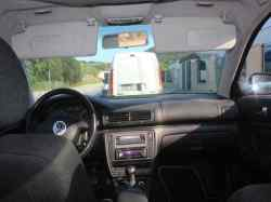VOLKSWAGEN PASSAT BERLINA (3B2) Trendline  1.8 20V Turbo (150 CV) |   09.96 - 12.00_mini_3