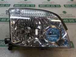 FARO DERECHO NISSAN X-TRAIL (T30) Comfort  2.0 16V CAT (140 CV)     06.01 - 12.04_mini_0
