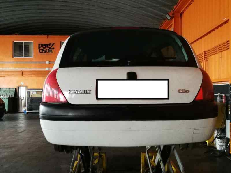 RENAULT CLIO II FASE I (B/CBO) 1.2   (58 CV) |   06.98 - 12.99_img_3