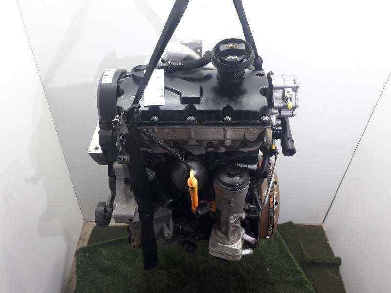 MOTOR COMPLETO SEAT IBIZA (6L1) Stylance  1.9 TDI (101 CV) |   05.04 - 12.08_img_5