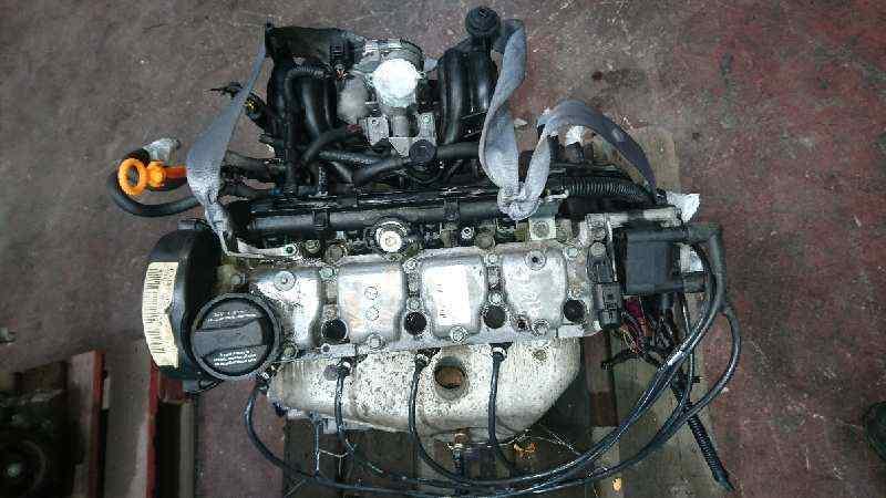 MOTOR COMPLETO SEAT INCA (6K9) 1.4 CL Van   (60 CV) |   09.95 - ..._img_0