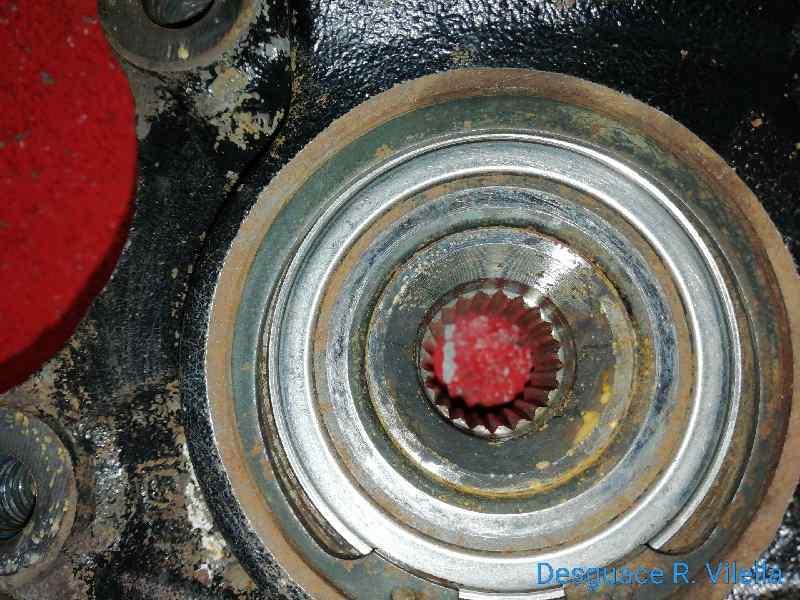 MANGUETA DELANTERA DERECHA PEUGEOT 206 BERLINA XN  1.9 Diesel (69 CV) |   09.98 - 12.02_img_1