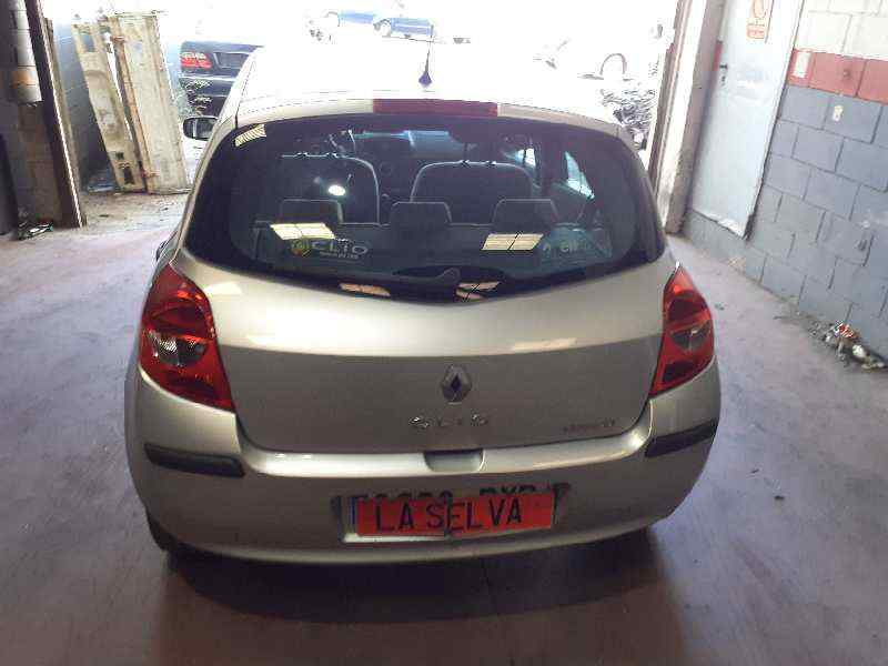 RENAULT CLIO III Expression  1.5 dCi Diesel CAT (86 CV) |   01.07 - 12.10_img_3