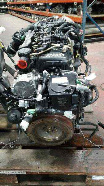 MOTOR COMPLETO FORD FIESTA (CBK) Ambiente  1.6 TDCi CAT (90 CV) |   10.04 - ..._img_3