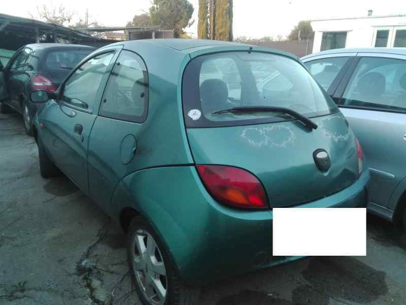 FORD KA (CCQ) 2 Collection  1.3 CAT (60 CV) |   03.99 - 12.00_img_1