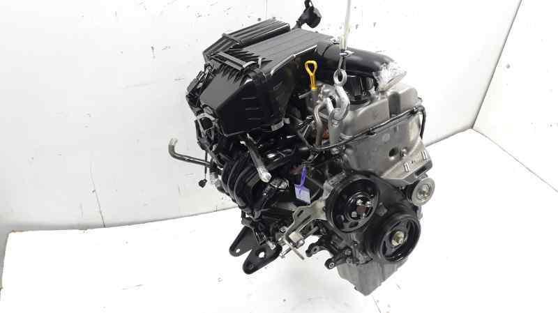 MOTOR COMPLETO NISSAN PIXO (UAO) Acenta  1.0  (68 CV) |   03.09 - 12.13_img_1