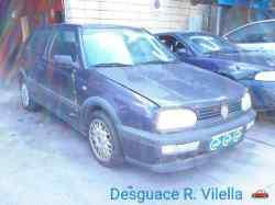 volkswagen golf iii berlina (1h1) gt  special  1.9 tdi (110 cv) 1991-1996 AFN WVWZZZ1HZVW