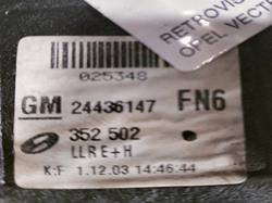MOTOR COMPLETO OPEL VECTRA C BERLINA GTS  2.2 16V DTI CAT (Y 22 DTR / L50) (125 CV)     06.02 - 12.05_img_0